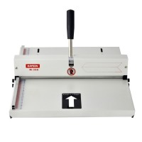 Биговка  CREASING MACHINE RAYSON DM-350 (линейный)