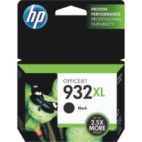HP 932XL Black Officejet Ink Cartridge CN053A