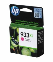 HP 933XL Magenta Officejet Ink Cartridge HPCN055A