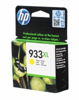HP 933XL Yellow Officejet Ink Cartridge HPCN056A