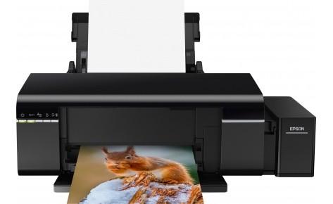 Струйные цветные принтеры и МФУ