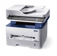 МФУ XEROX WorkCentre B/W 3225NI