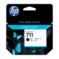 CZ133A Картридж HP Black №711  DesignJet T120/T520  (80мл.)