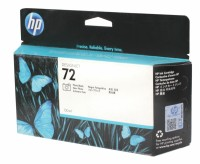 Картридж HP C9370A Photo Black Ink Cartridge Vivera №72 for DesignJet T1100