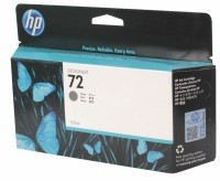 Картридж HP C9374A Gray Ink Cartridge Vivera №72 for DesignJet T1100/Т
