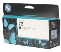 Картридж HP C9403A Matte Black Ink Cartridge Vivera №72 for DesignJet Т1100
