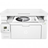 МФУ HP LJPro M130a  PRINT/COPY/SCAN (картридж CF217/CF219) G3Q57A