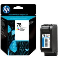 Картридж HP DJ  C6578D Tri-Color