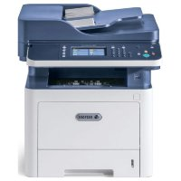МФУ XEROX WorkCentre B/W 3345DNI