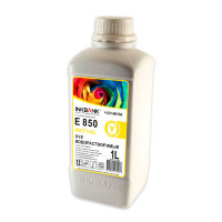 Чернила R270-E850Y-1L Yellow 1000ml (InkBank) (EPSON R270/P50/L800/1410)