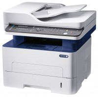 МФУ XEROX WorkCentre B/W 3215NI