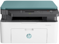 МФУ HP LJPro MFP 135r   PRINT/COPY/SCAN (картридж W1106A) 5UE15A