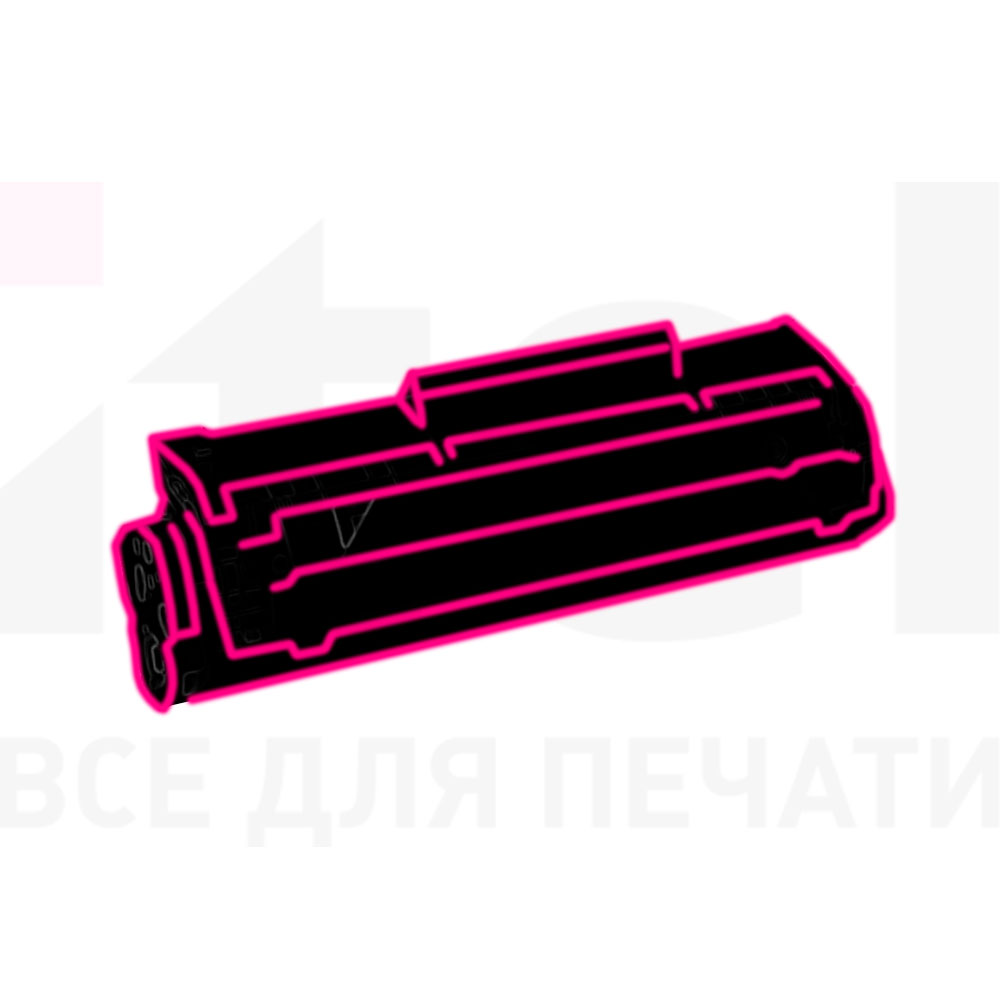 Картриджи лазерные черные