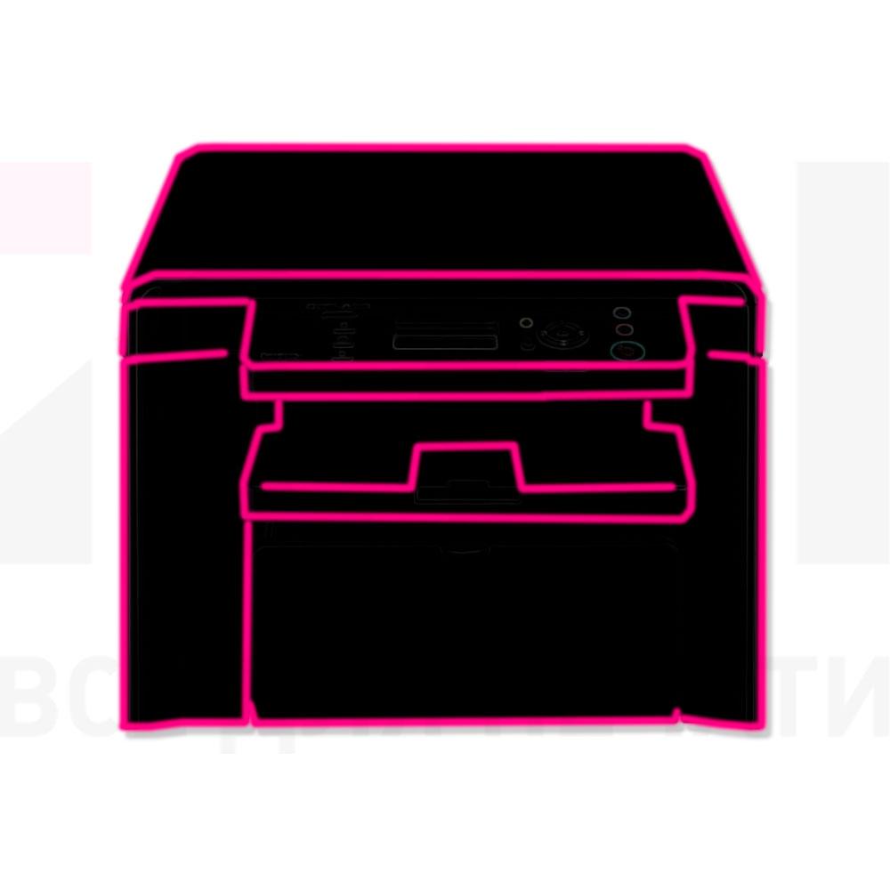 Лазерные монохромные принтеры и МФУ